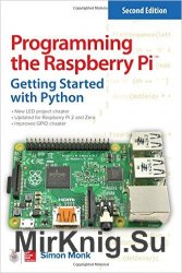 Programming The Raspberry Pi, 2nd Edition