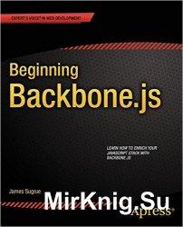Beginning Backbone.js (+code)