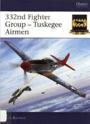 332nd Fighter Group Tuskegee Airmen