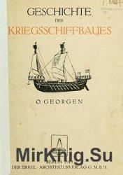 Geschichte des Kriegsschiffbaues