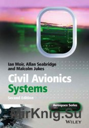 Civil Avionics Systems, 2nd Edition