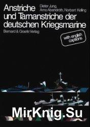 Anstriche und Tarnanstriche der deutschen Kriegsmarine
