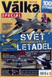 Svet Proudovych Letadel (Valka Revue Special 2014-08)