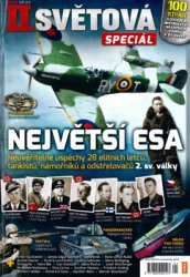 Nejvetsi Esa (Extra Valka II Svetova Special 2014-01)