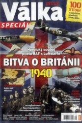 Bitva o Britanii 1940 (Valka Revue Special 2014-02)