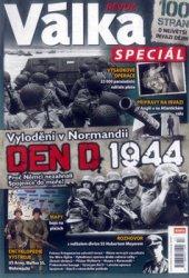 Den D 1944 (Valka Revue Special 2014-05)