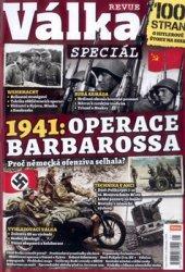 1941: Operace Barbarossa (Valka Revue Special 2015-02)
