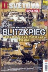 Blitzkrieg (Extra Valka II.Svetova Special 2014-09)