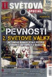 Pevnosti 2. Svetove Valky (Extra Valka II.Svetova Special 2014-12)