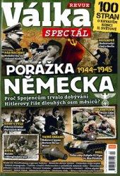 Porazka Nemecka 1944-1945 (Valka Revue Special 2015-08)