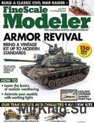 FineScale Modeler 2012-07