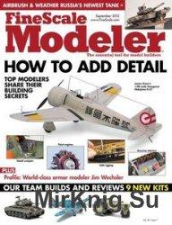 FineScale Modeler 2012-09