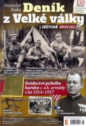 Denik z Velke Valky (Extra Valka I. Svetova Special 2015-05)
