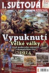 Vypuknuti Velke Valky (Extra Valka I. Svetova Special 2014-10)