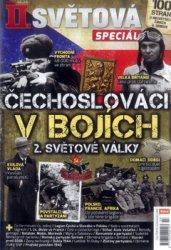 Ceshoslovaci v Bojich 2. Svetove Valky (Extra Valka II. Svetova Special 201 ...