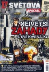 Nejvetsi Zahady 2. Svetove Valky (Extra Valka II. Svetova Special 2014-03)