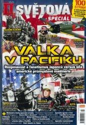 Valka v Pacifiku (Extra Valka II. Svetova Special 2015-06)