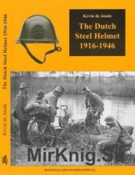 The Dutch Steel Helmet 1916-1946