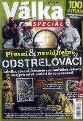 Presni & Neviditelni Ostrelovaci (Valka Revue Special 2014-11)
