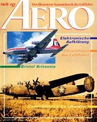 Aero: Das Illustrierte Sammelwerk der Luftfahrt №157