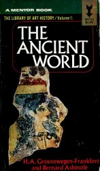 The Ancient World (The Library of Art History vol.1)