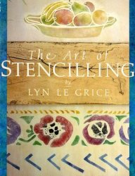 The Art of Stencilling