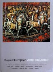 Studies in European Arms and Armor