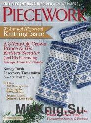 PieceWork January/February 2015