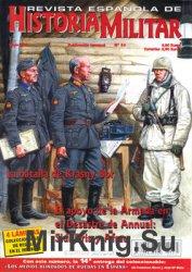 Revista Espanola de Historia Militar №35