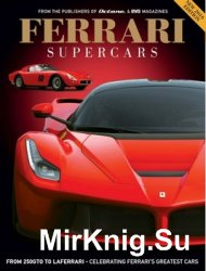 Ferrari Supercars 5th Edition