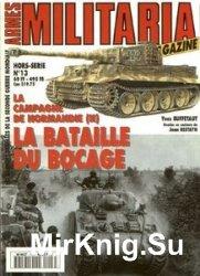 La Campagne De Normandie (II) La Bataille Du Bocage (Armes Militaria Magazi ...