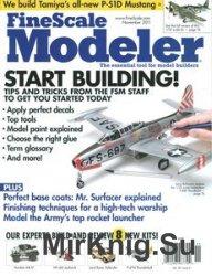 FineScale Modeler 2011-11