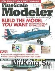 FineScale Modeler 2011-10