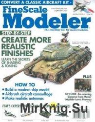 FineScale Modeler 2011-09