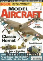 Model Aircraft Monthly 2007-03