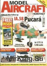 Model Aircraft Monthly 2007-06