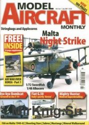 Model Aircraft Monthly 2007-07