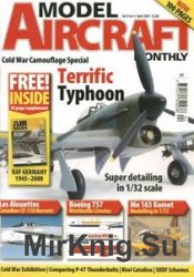 Model Aircraft Monthly 2007-04