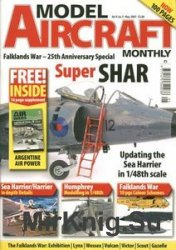 Model Aircraft Monthly 2007-05