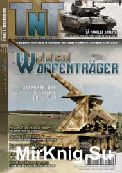 Trucks & Tanks Magazine №50