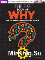 The Big Book of Why: Life, Universe and Everything - Solved!