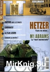 Trucks & Tanks Magazine №03