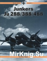 Junkers Ju 288-388-488 (Black Cross 02)