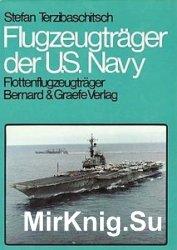 Flugzeugtrager der US Navy