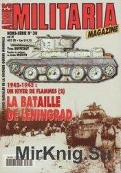 1942-1943: un Hiver de Flammes (2) La Bataille de Leningrad (Armes Militari ...