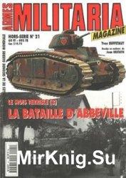 Le Mois Terrible (2) La Bataille D'Abbeville (Armes Militaria Magazine Hors ...