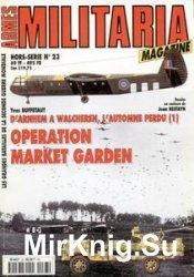 D'Arnhem A Walcheren L'Automne Perdu (1) Operation Market Garden (Armes Mil ...