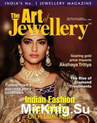 The Art of Jewellery - May 2016