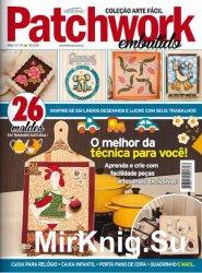 Patchwork – Brasil – Edição 45 (2016)