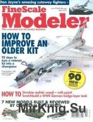 FineScale Modeler 2011-04